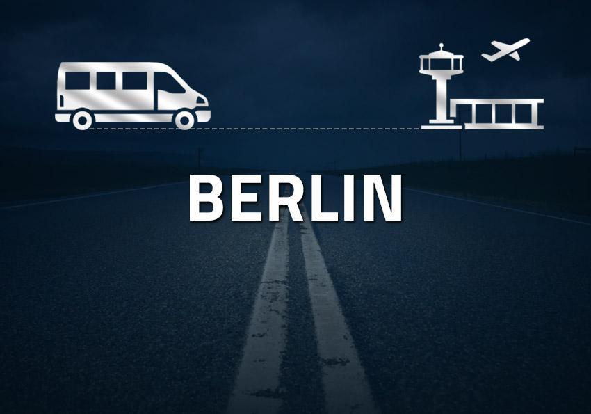 Berlin – Shonefeld