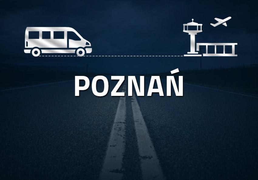 Poznań – Ławica