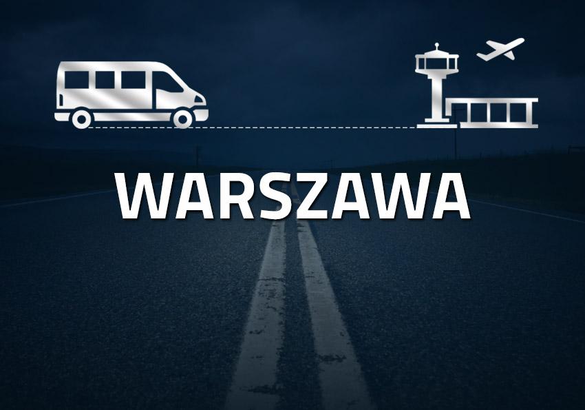 Warszawa – Okęcie