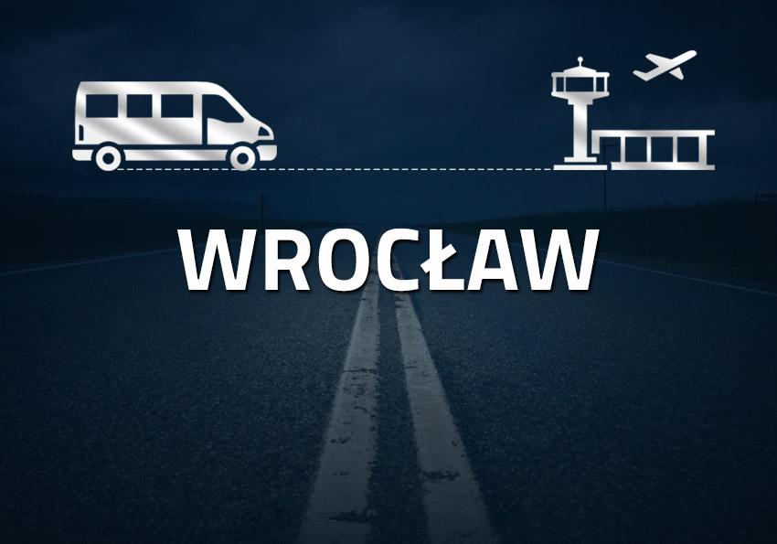 Wrocław – Starachowice