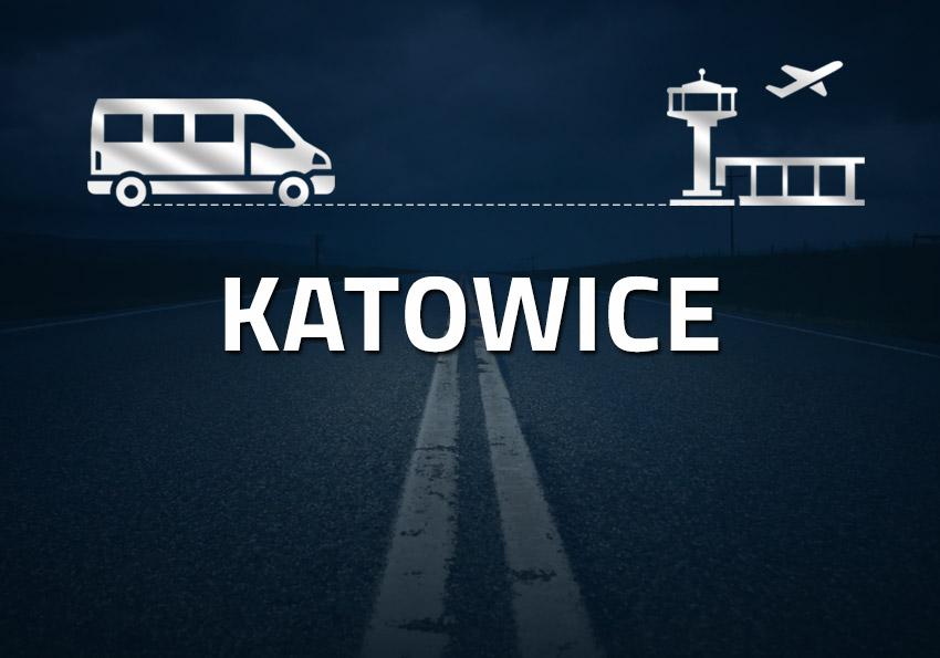 Katowice – Pyrzowice